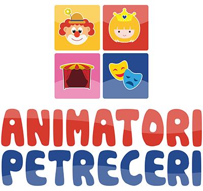 Logo Animatori Petreceri Brăila